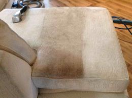 Upholster Cleaning in Pitt Meadows